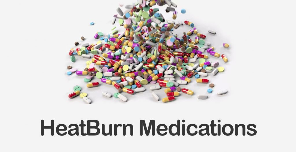 Heart-Burn-Medications